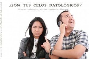 CELOS PATOLOGICOS