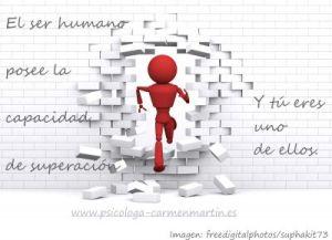 SUPERACION psicologacarmenmartin